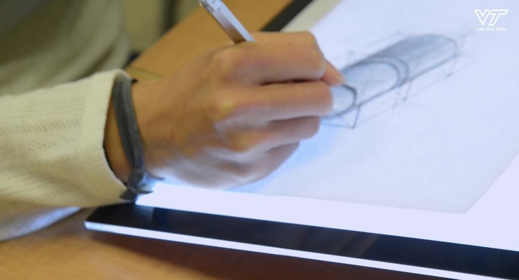 TLOS Sandbox Story: Think-A-Sketch