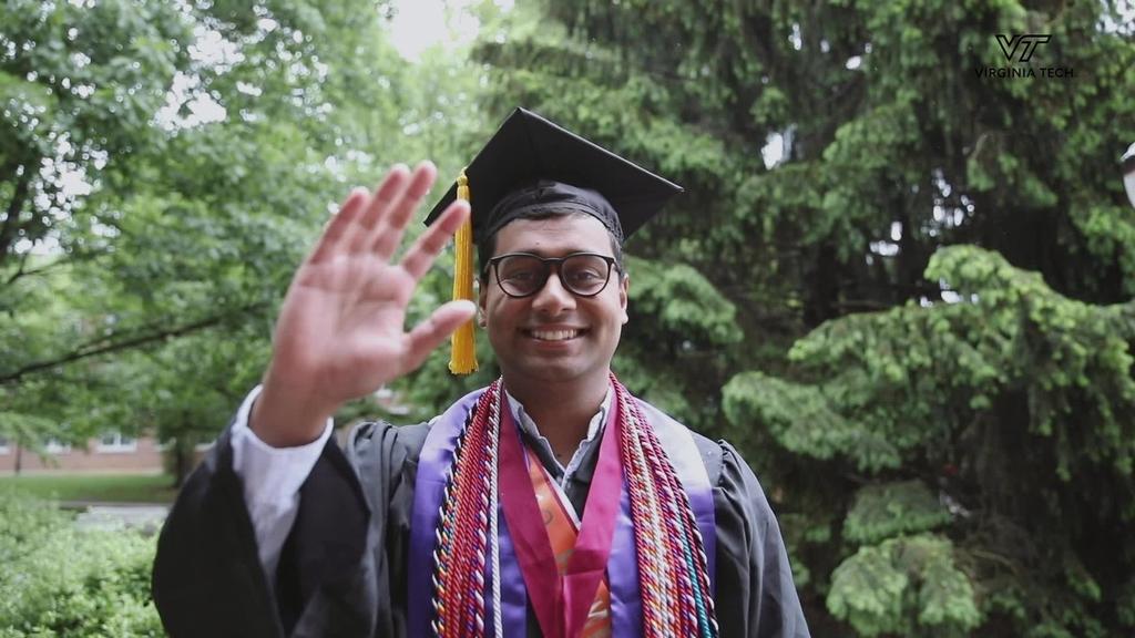 Graduating Thoughts - Muhannah Hossain