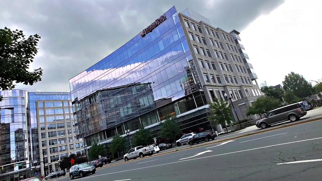 Virginia Tech Research Center — Arlington