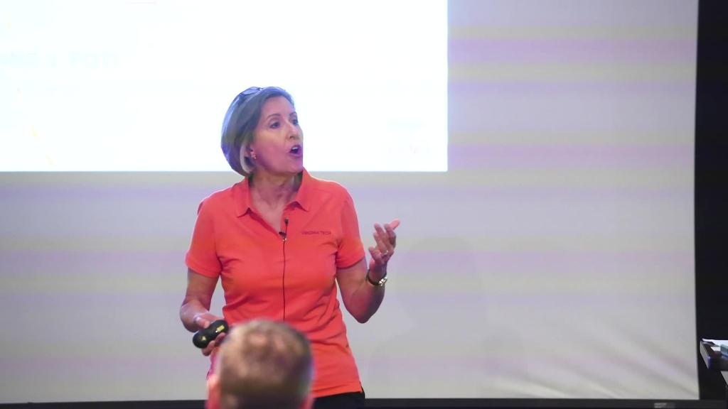 HokieTalks: How Gender Shapes Women's Path to Leadership
