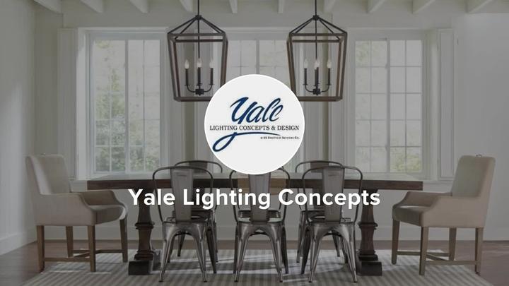 Yale Lighting Concepts Harrisburg Pa