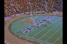 KU Marching Jayhawks [Band]: Performance at the KU v. Nebraska Football Game thumbnail
