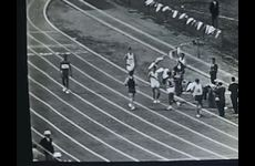 1965 AAU National Championships Balboa Mile and the 1964 US Olympic Trials 1500 Meters Race thumbnail