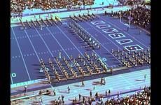 KU Marching Jayhawks [Band]: KU v. Oklahoma State University Football Game Halftime Performance thumbnail