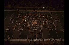 KU Marching Jayhawks [Band]: Performance at the Liberty Bowl thumbnail