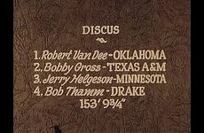 29th Annual Kansas Relays thumbnail