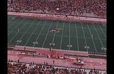 KU Marching Jayhawks [Band]: KU v. Arkansas State University Football Game Halftime Performance thumbnail