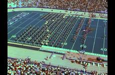 KU Marching Jayhawks [Band]: KU v. University of Pittsburg Football Game Halftime Performance thumbnail