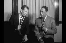 Duke Ellington Interview. thumbnail