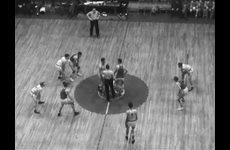 University of Kansas Basketball: KU v. Notre Dame University thumbnail