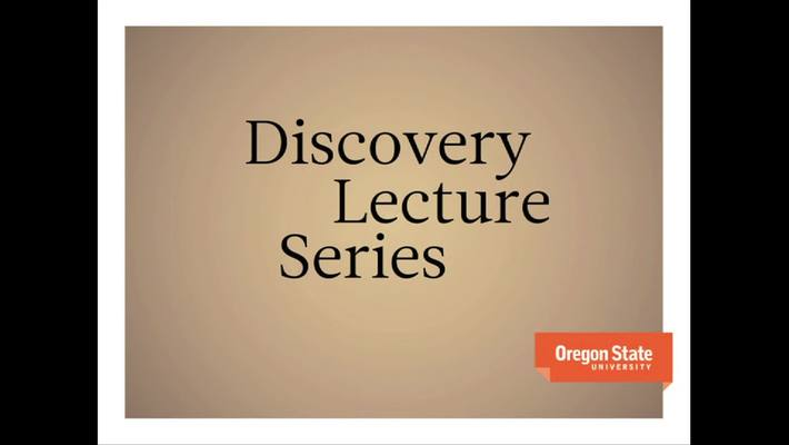 2015 Discovery Lecture: Cheryl Strayed