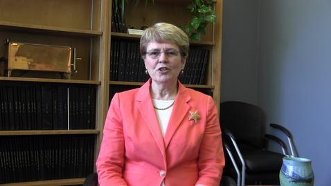 Jane Lubchenco - 2015-04-20