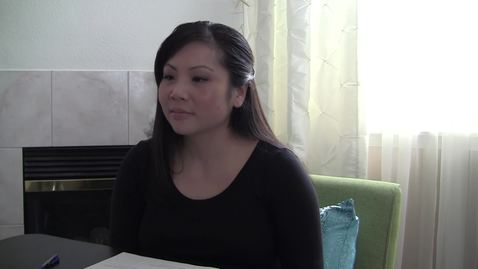 Connie Nguyen-Truong Oral History Interview