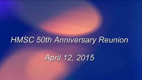 Memories of Hatfield Marine Science Center - 2015-04-12