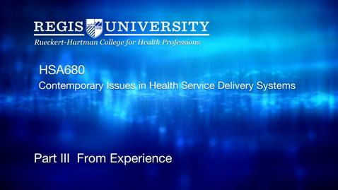 Thumbnail for entry HSA680_Intro_Pt-3 From Experience