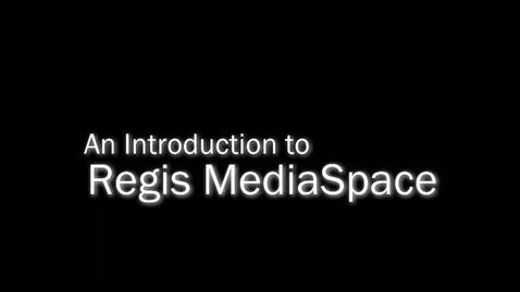Thumbnail for entry RU_MediaSpace_Intro