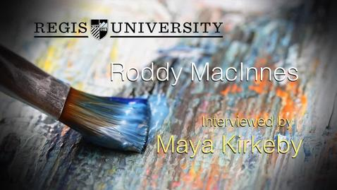 Thumbnail for entry Roddy MacInnes-Photographer