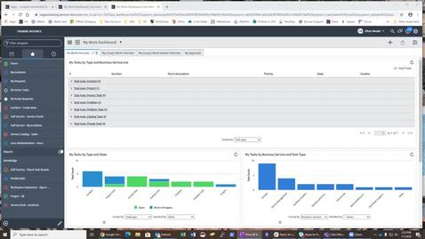 Thumbnail for entry ServiceNow Tips and Tricks: Notifications