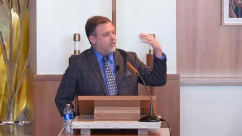 Thumbnail for entry Tim Wise Guest Speaker