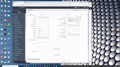 Thumbnail for entry ServiceNow Tips and Tricks, 5/12/21: Business Services