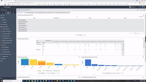 Thumbnail for entry ServiceNow Tips and Tricks: Reports, 04/28/21