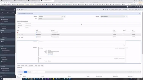Thumbnail for entry ServiceNow Tips and Tricks: Approvals