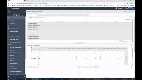 Thumbnail for entry ServiceNow Tips and Tricks, 07/21/21: Priorities