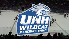 Thumbnail for entry University of New Hampshire WMB on ICE 2018