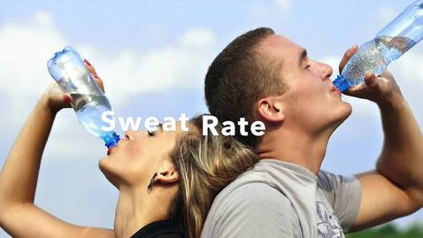 Sweat Rate