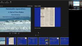Thumbnail for entry ANFS Seminar: David Berlinsky, 1 Feb 2019