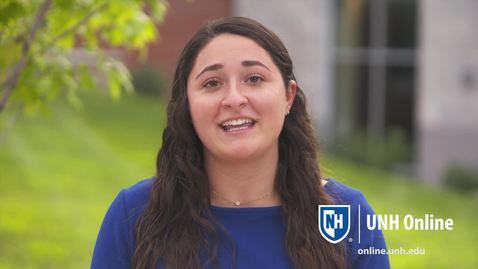 UNH is Worth It | UNH Online