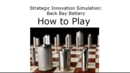 how to win back bay battery simulation