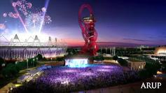 Arup and the 2012 Olympics