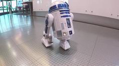 Arup explores robotics in the built environment