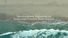 Scarborough Foreshore Development