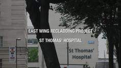 Renewing St Thomas East Wing