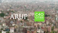C40 Arup Partnership