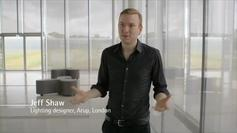 ERCO Louvre Lens Arup Lighting Design Film