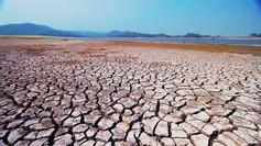 Mark Fletcher on water scarcity