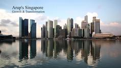 Arup's Singapore - 50 years