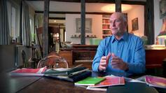 Arup Legends: Robin Whittle
