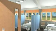 Kenema clinic