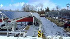 Solar energy upgrade Mazovia