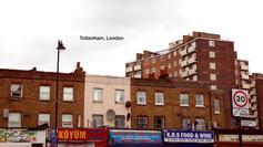 Tottenham Regeneration