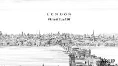 London #GreatFire350