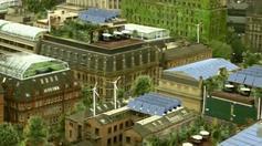 Ecological age: Manchester retrofit