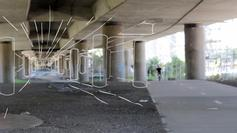 Under the Viaduct: Neglected spaces no longer