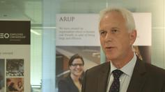 Employee Ownership Day at Arup