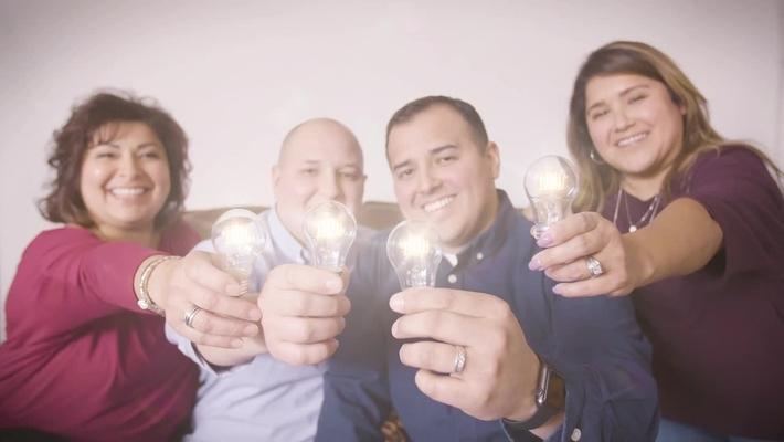 Shine.Brighter: The Gil Siblings - Documonial