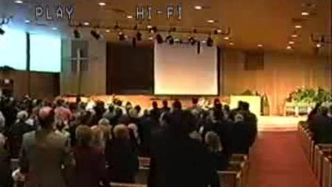 Thumbnail for entry Glenn Martin's Funeral